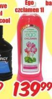 Šampon za kosu Ego cyclamen