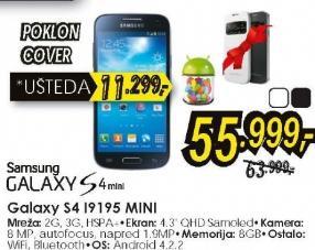 Mobilni Telefon Galaxy S4 Mini