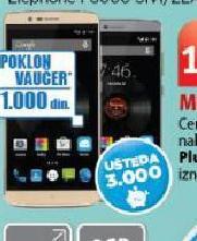 Mobilni telefon Elephone P8000