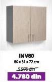 Kuhinjski element IN V80