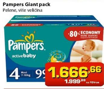 Pelene Giant Pack