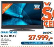 LCD TV 32 VLC 4114 C