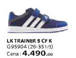 Patike LK Trainer  5 CF K
