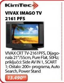 """Televizor  21"""" 2161 PFS"""