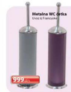 Metalna četka