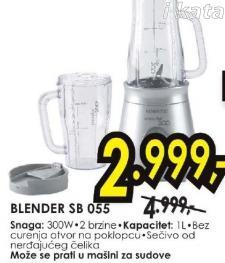 BLENDER SB 055