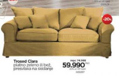 Trosed Clara