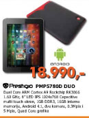 Tablet PMP5780D DUO