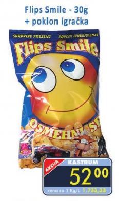 Flips Smile