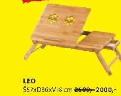 Postolje LEO za laptop