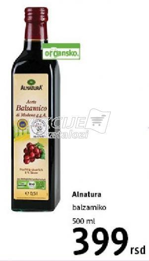 Sirće Balsamico
