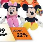 Plisana igračka Disney Miki