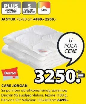 Jastuk Care