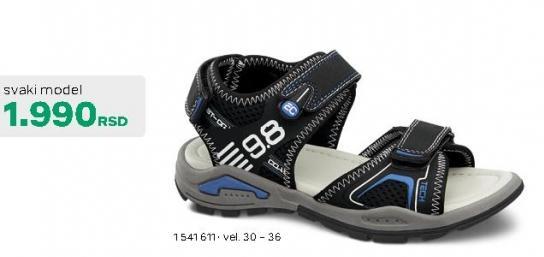 Dečije sandale