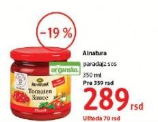 Sos paradajz