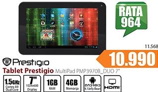 "Tablet MultiPad PMP3970B DUO 7"""