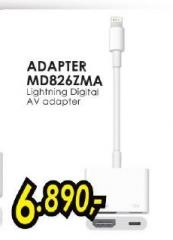 Adapter MD826ZMA
