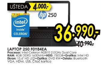 laptop 250 F0y84ea