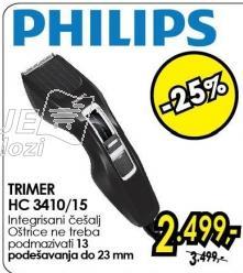Trimer Hc 3410/15