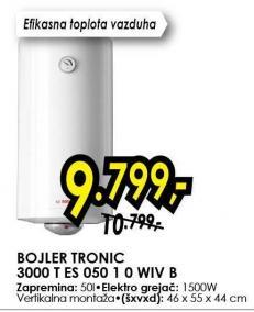 Bojler Tronic 3000 T Es 050 1 0 Wiv B