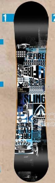 Daska za Snowboarding