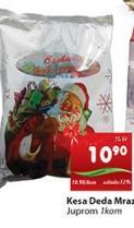 Kesa Deda Mraz