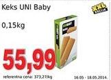 Keks Unibaby