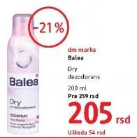 Dezodorans Dry