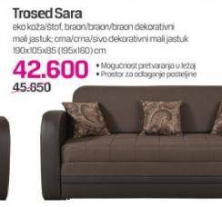 Trosed SARA
