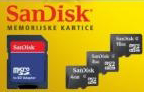 Memorijska SD kartica 16GB