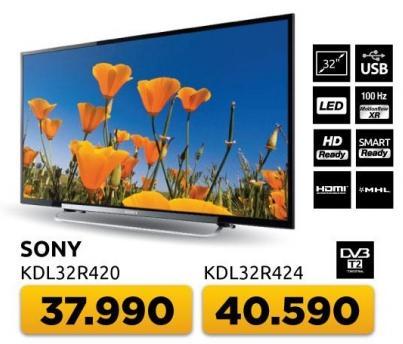 """Televizor LED 32"""" Kdl32r424"""