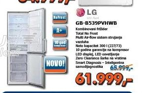 FrižiderGB-B539