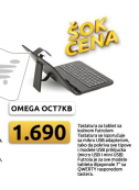 Tastatura za Tablet PC OCT7KB
