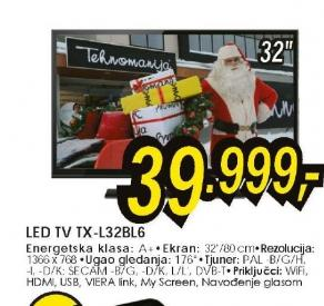 Televizor TX-L32BL6
