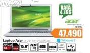 ACER Aspire V5-551-64454G50Mass