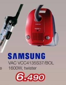 Usisvač Vac Vcc4135s37/bol