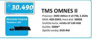 Desktop računar TMS OMNES II