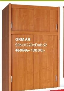 Ormar