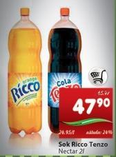 Sok Ricco Tenzo