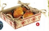 Korpa Medine za hleb