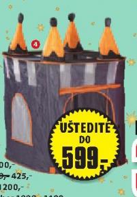 Šator za igru Nor