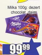 Čokolada daim