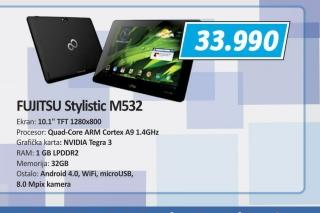 """Tablet STYLISTIC M532/10"""""""