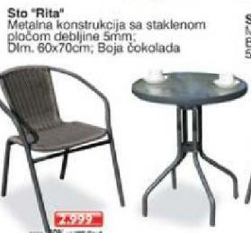 Sto Rita