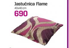 Jastučnica Flame
