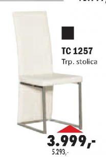 Tpezarijska Stolica TC1257