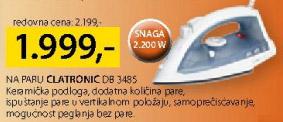 Pegla Db 3485