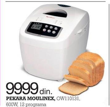 Mini Pekara Ow110131