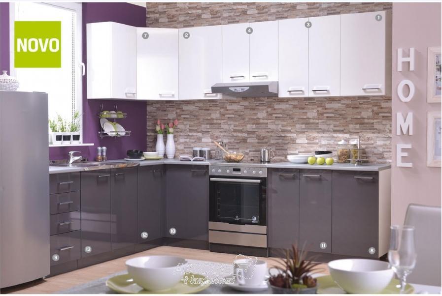 Kuhinjski element G50