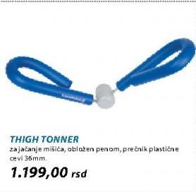 Thigh Tonner